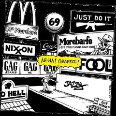 graffi