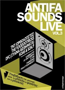 antifa-sounds-vol.3 (13.10.14) Antifa Selanik