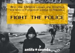 stickers 2 (30.12.14) antifa sounds