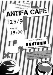 antifa cafe 11-9-15